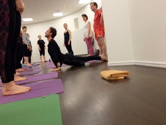 Workshop Meditation & Mindfulness