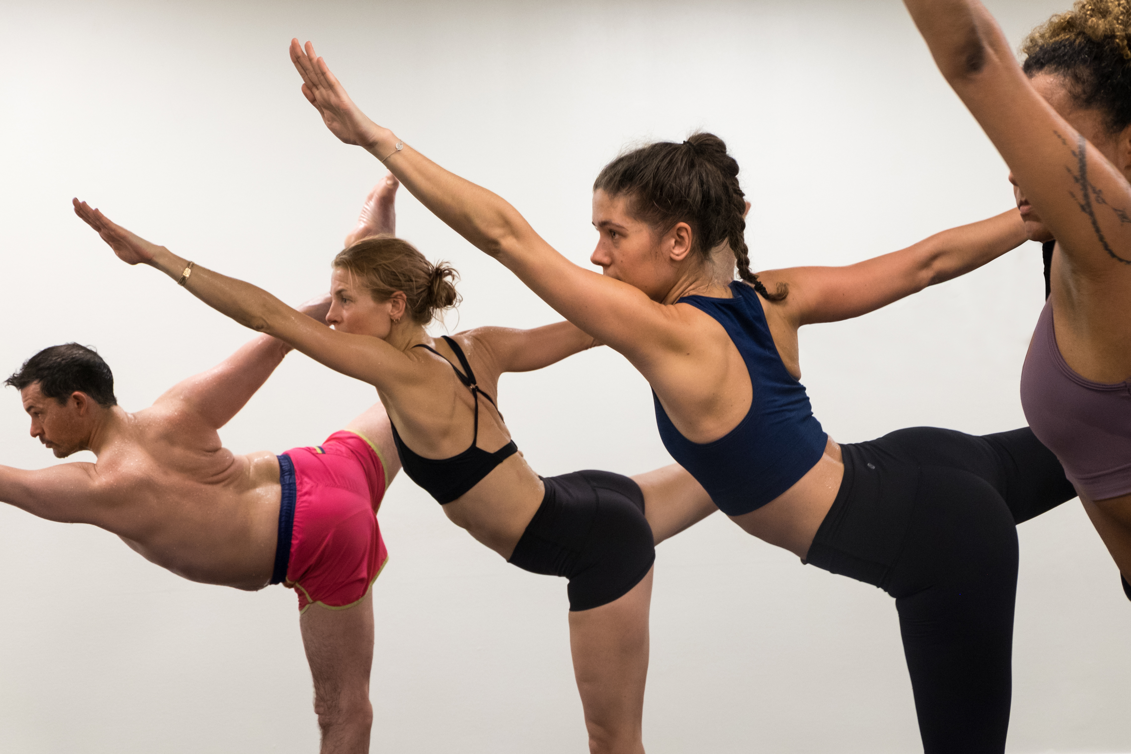 bikram yoga göteborg groupon