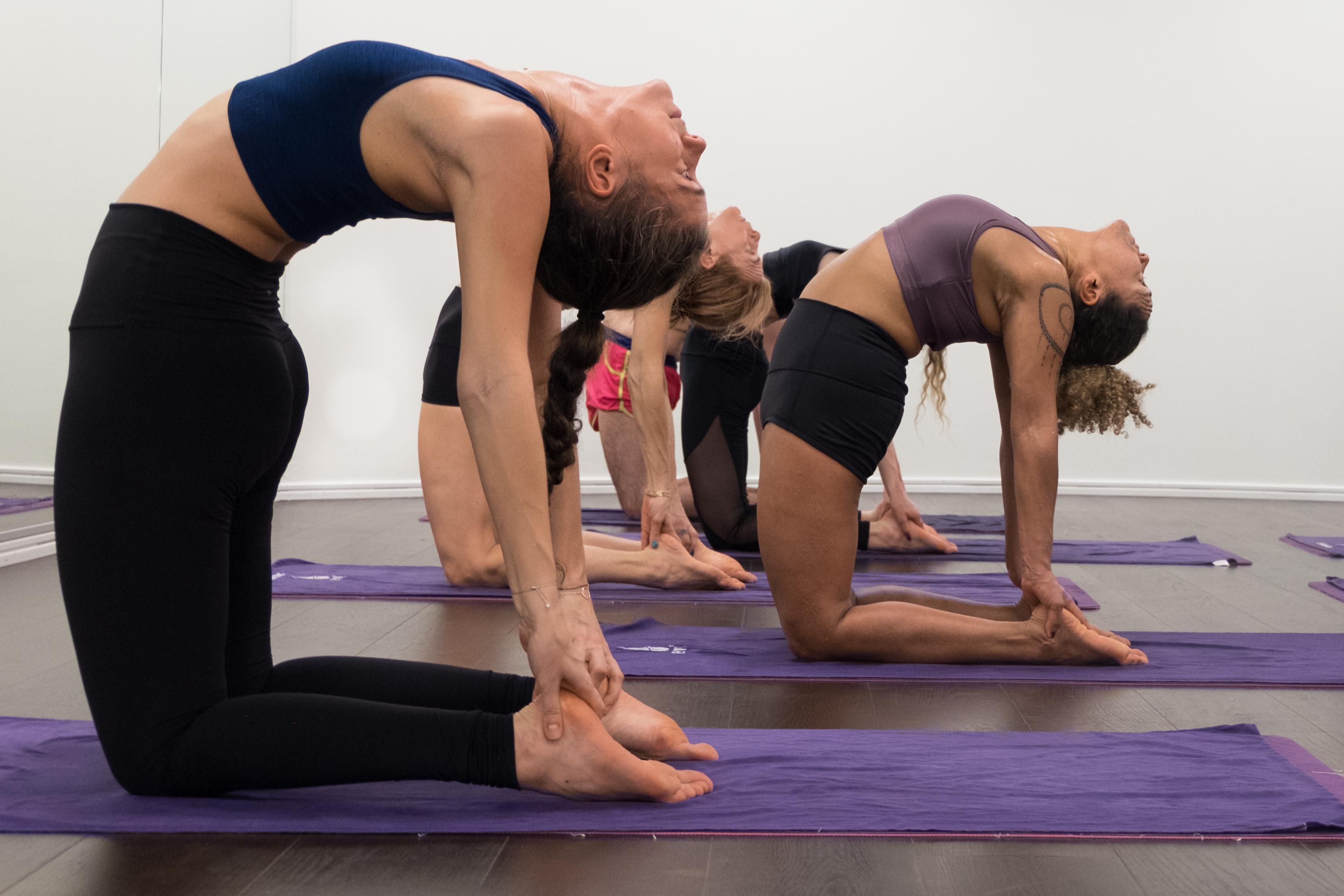 bikram yoga söder