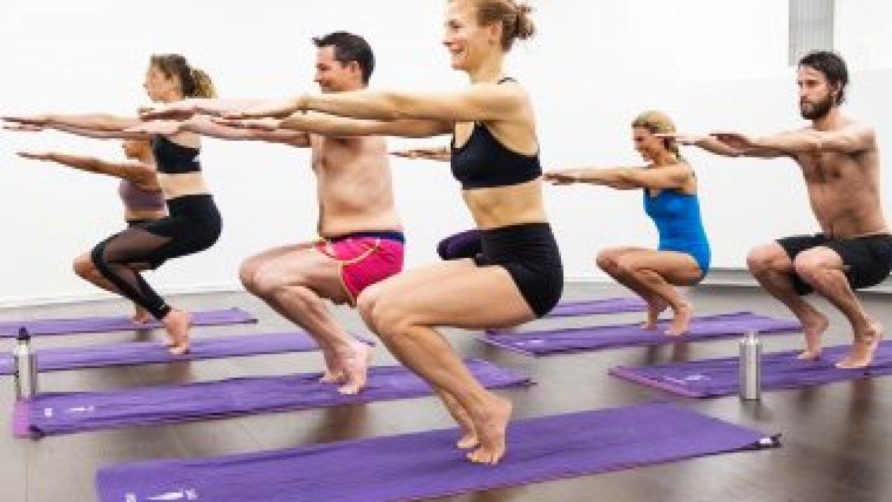 prova på yoga stockholm