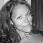 Monica är sedan våren 2007 utbildad Bikramyoga-lärare. Ursprungligen från Rio de Janeiro, och därefter ett mellanspel i Kolmårdens djupa skogar, men sedan 1992 bor Monica i Stockholm. Hon började utöva Bikramyoga år 2005, efter att ha sökt efter en träningsform som passade henne.
